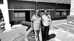 VENKUI AND KAMALA