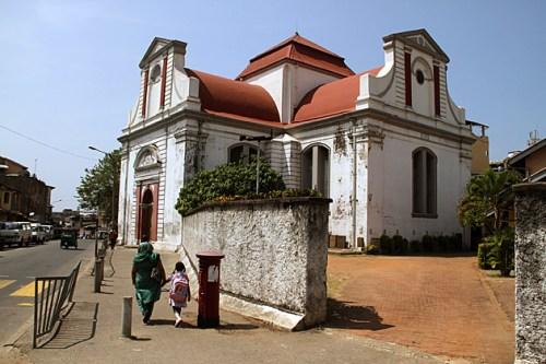 Dutch-Church-Sri-Lanka
