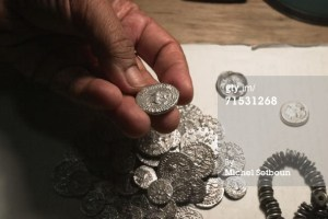 BOPE AND COINS