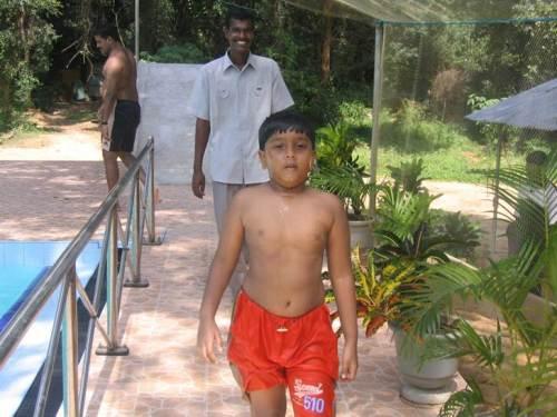 Bala Prabha and
