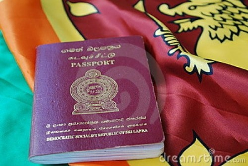 SL PASSPORT