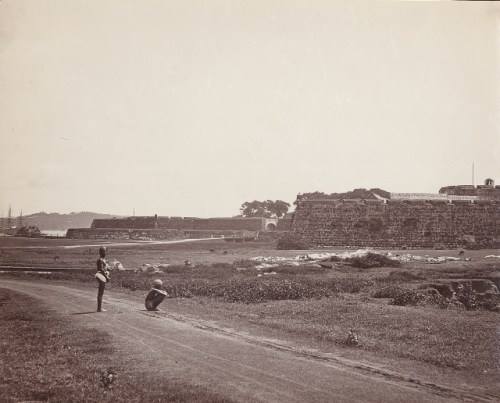 Fort ramparts 1890s-RESIZED