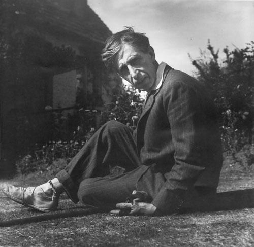 Leonard Woolf 1932_500