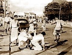 1958 riots