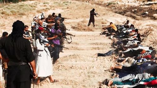 ISIS kills 11