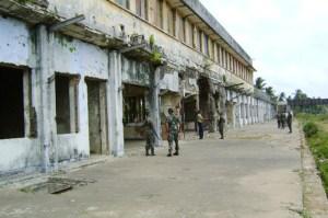 01- Jaffna Railway Station