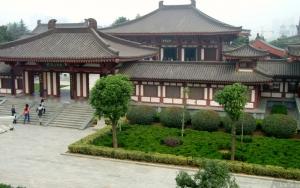 Buddhism Baoji