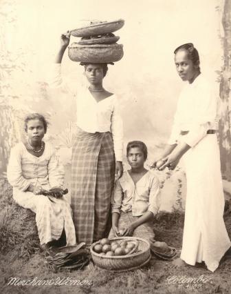 roberts merchant women CAC