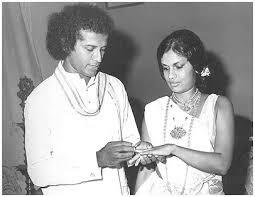 Cahdnrika and Vijay K