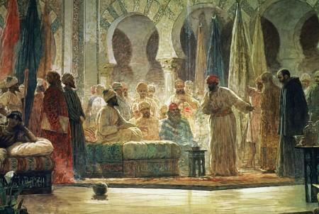 Saladin-and-Richard-the-Lionheart-e1421034886638