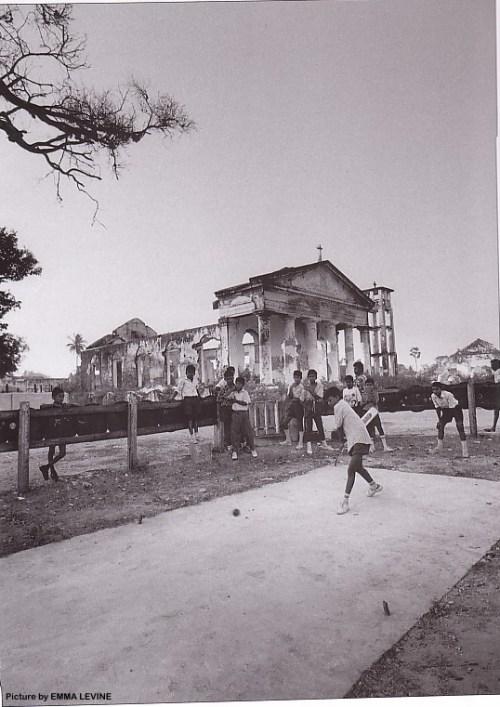 playground JAFFNA