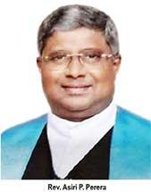 Rev ASIRI PERERA