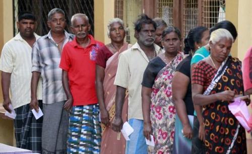 Sri-Lanka-presidential-polls