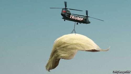Trump's campaign