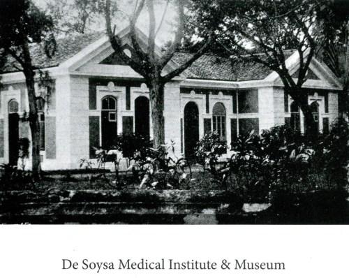 De Soysa Medical Institute & Museum
