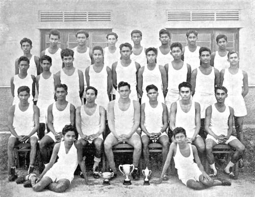 1956 Athletics