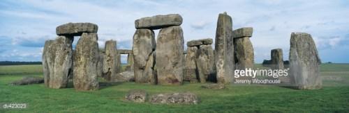 Stonehenge Orcadian -Getty 1