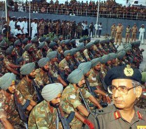 ipkf-troops