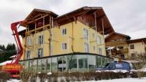 Staler Hotellhalle (1)