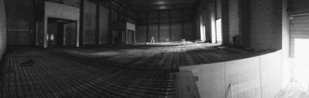 Bauen im Bestand OCC Hallein