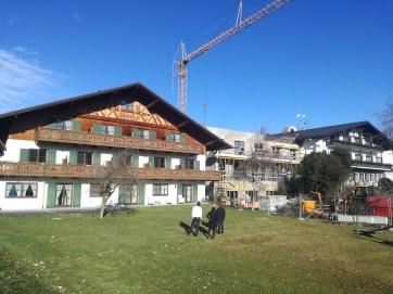 Alpenhof Deutschland