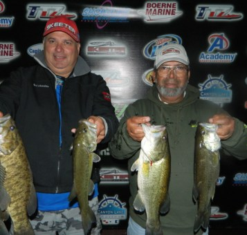 4TH PLACE – DANIEL RODRIGUEZ / DAVID JARA