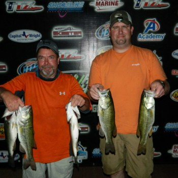 6TH PLACE – BOB PRESCOTT – DUSTIN CRAWFORD