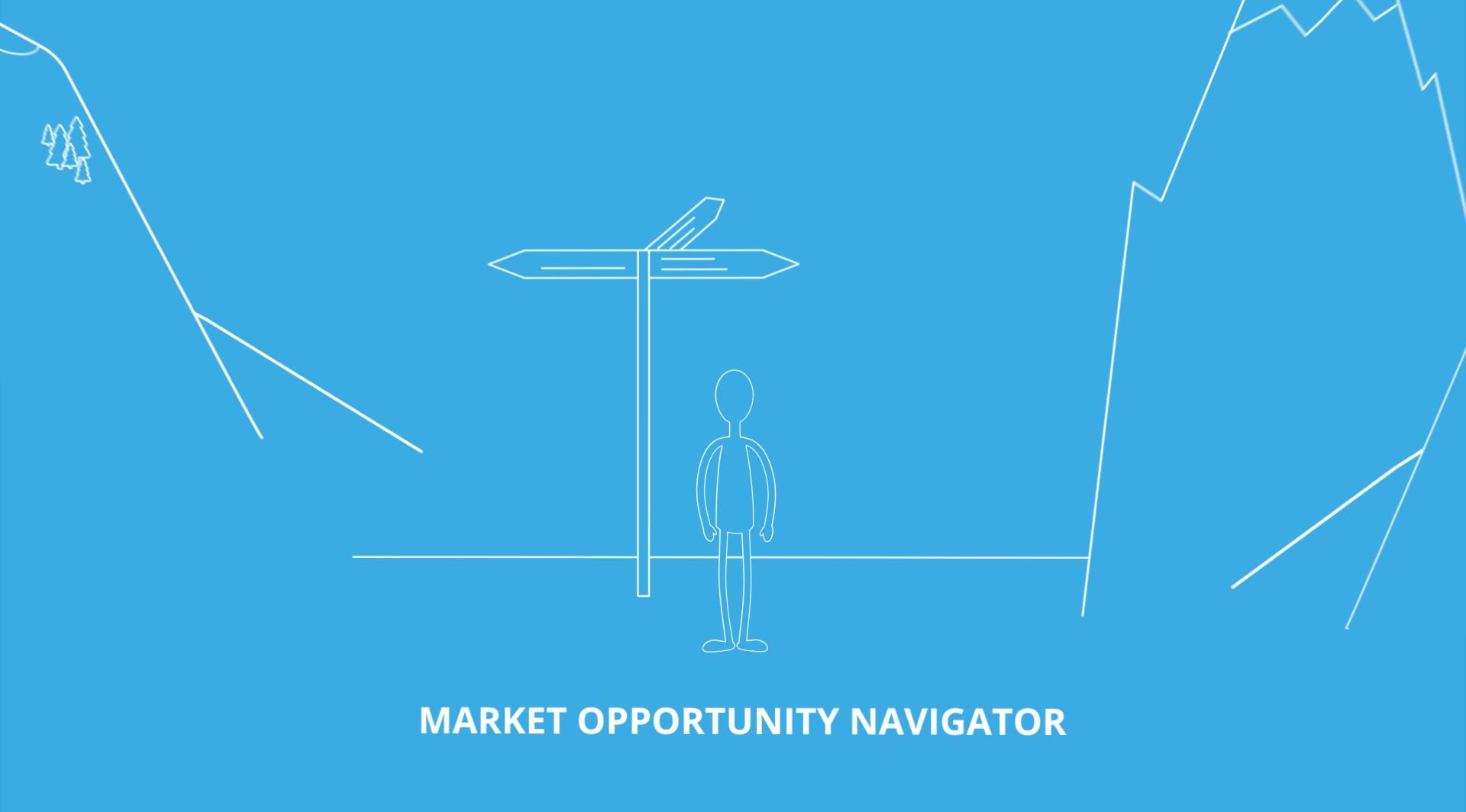 Market Opportunity Navigator
