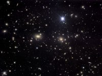 Coma Cluster of Galaxies 2
