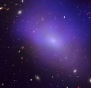 Elliptical Galaxy NGC 1132