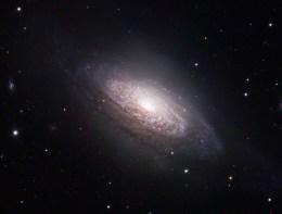 Galaxy - NGC 3521