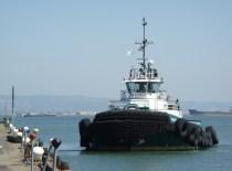 Tugboat - rc - m