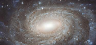 Galaxy - NGC 6384