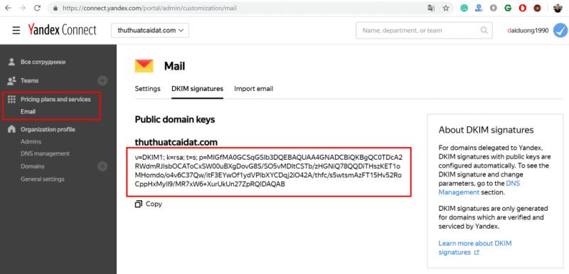 Đăng Ký email Google Theo Tên Miền Miễn Phí - Thủ Thuật Cài Đặt