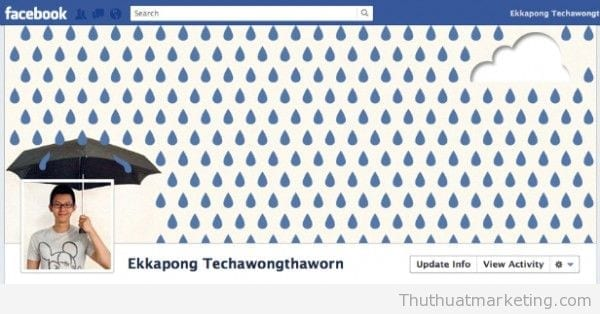 Creative Facebook timeline cover photos - Thủ thuật Marketing (5)
