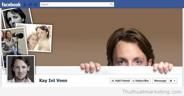Creative Facebook timeline cover photos - Thủ thuật Marketing (3)