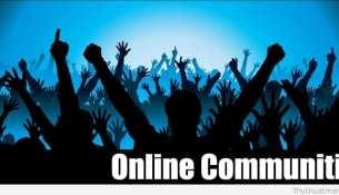 Quản lý cộng đồng trực tuyến
