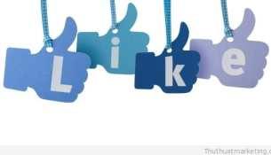 thu thuat marketing - like facebook duoc gi mat gi
