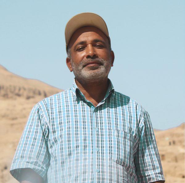 Ez El-Deen Kamal El-Noby