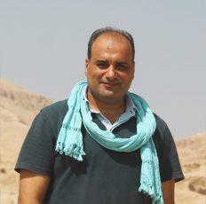 MAHMOUD SHAFEI