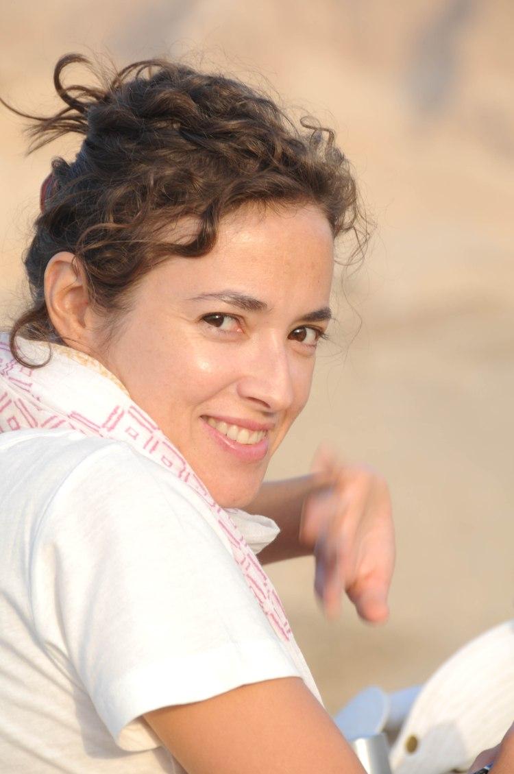 Mª Carmen Hidalgo Profesora Bellas Artes