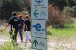 Der unterbrochene Elbe-Radwanderweg