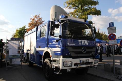 Der neue GKW MB Axor