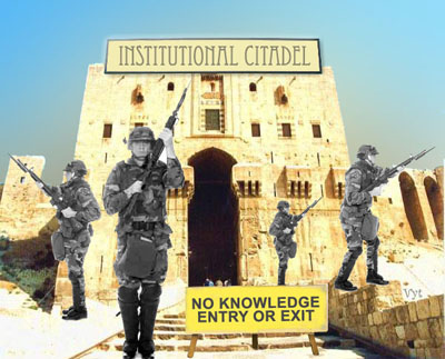 The Citadel of Knowledge
