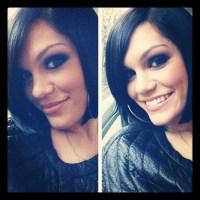 Jessie J mostra fotos do seu novo visual no Twitter; veja