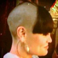 Jessie J está careca: cantora raspou cabeça em prol de campanha beneficente