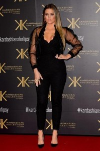 Kardashian Kollection For Lipsy - Launch Party - Arrivals