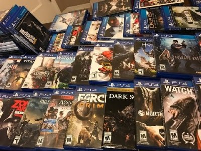 Top 7 PlayStation 4 Games in 2017  Top PS4 Games You Need To Play     Top 7 PlayStation 4 Games in 2017  Top PS4 Games You Need To Play     ThyBlackMan