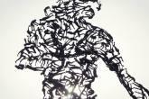 #30dayphotochallenge #day13 #cannotlivewithout #art #buddaheden #sculpture