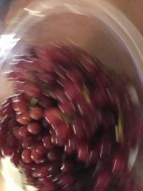 Columbia Grapes - H